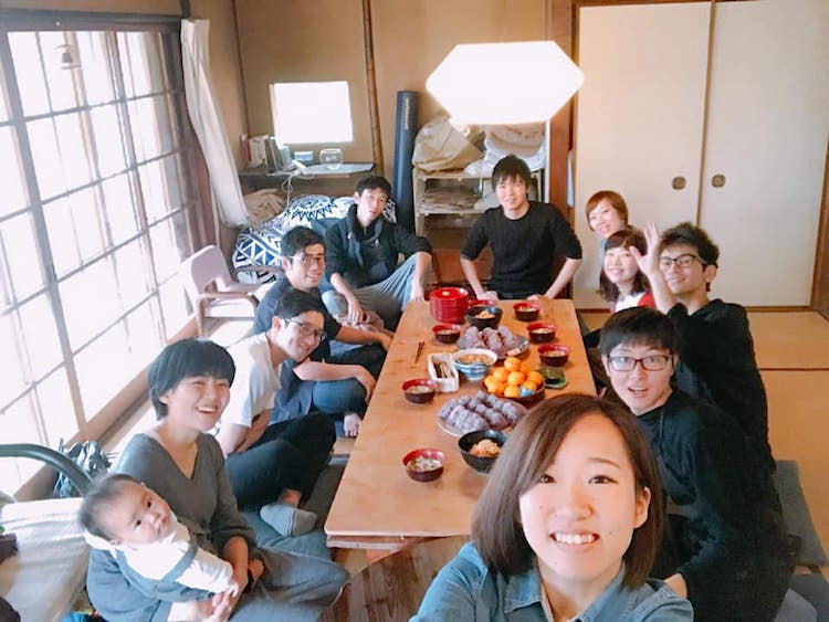 不確実な時代を生きる戦略が「拡張家族」。得意を活かしながら助け合って(町塚俊介さん/ライフシフト年齢25歳)