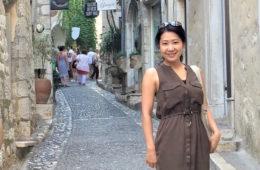 憧れの海外生活を実現しても満たされなかった自分を変えた、心からやりたい仕事との出会い (コノリー美香さん/ライフシフト年齢39歳)