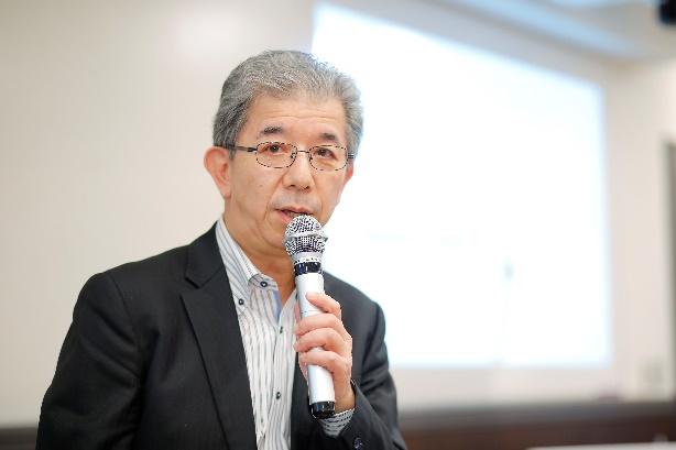 ライフシフト・ジャパン株式会社 代表取締役CEO 大野誠一