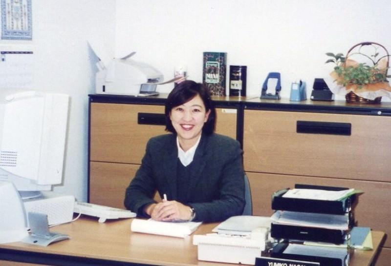 40歳で外資系企業、50歳でソーシャルセクターを目指し、壁にぶつかりながらも、60歳で人生の目標に出会った(永井裕美子さん/ライフシフト年齢40歳、50歳、60歳)