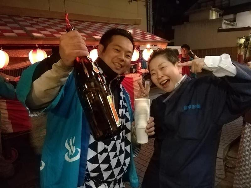 競売で見つけた300万円台の老舗旅館に「運命」を感じて落札。証券トレーダーから転身し、長野と東京の二拠点生活へ(石坂大輔さん/ライフシフト年齢34歳)